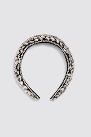 H&M: Beaded Headband
